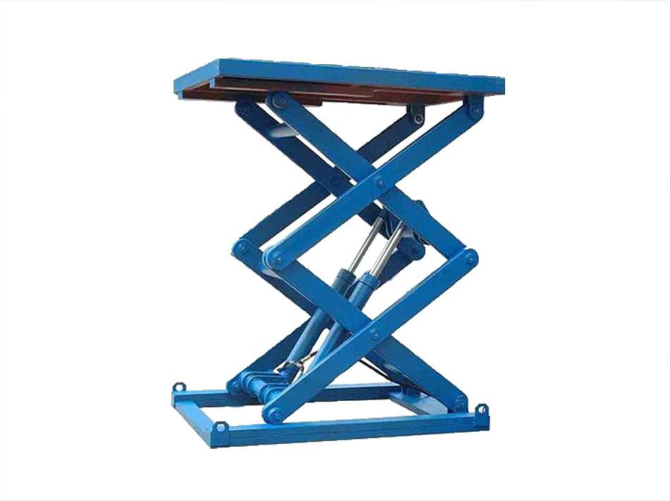 Цена, купить ножничную площадку, платформу, стол, механизм для подъема грузов, мезонинную платформу для склада российского производства